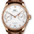 Video Review: IWC Portuguese 7 Days Power Reserve Automatic Replica Clone IWC 52010 (AAAF)