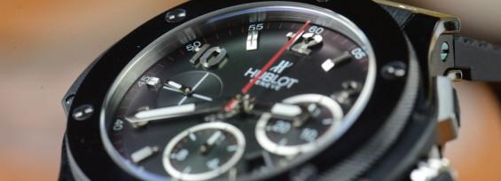 Hublot Big Bang Black Magic 301.CX.130.RX Replica Watch – Clone HUB4100 Model