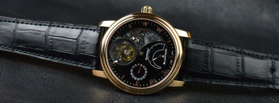 Blancpain LE BRASSUS Carrousel Tourbillon Replica Watch