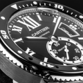 Calibre de Cartier Diver Replica Watch
