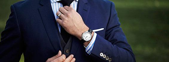 The True Love – Cartier Clé De Cartier Replica Watch