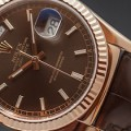 We All Love Gold Rolex - New Rolex Day-Date Replica Watch Review