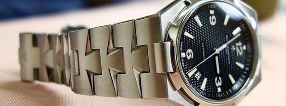 Vacheron Constantin Overseas Automatic Steel Replica Watch Review