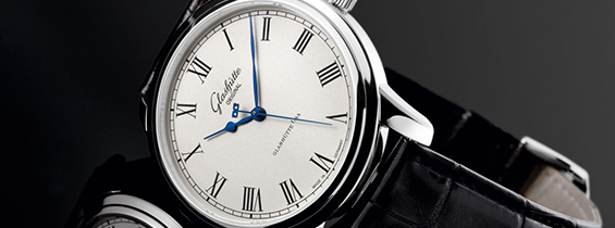 Review of Glashütte Original Senator Automatic Replica Watch