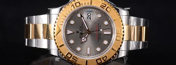 Rolex Yacht-Master 40mm Replica Watch – JF