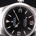 Swiss Rolex Explorer Replica Watch Review