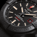 Breitling Avenger Blackbird Replica Watch Review - ETA 2824
