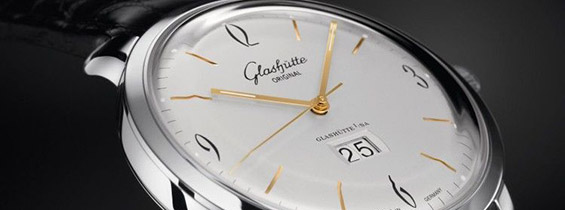 Glashutte Original Senator Sixties Replica Watch Review