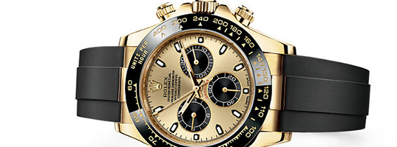 Video Review of 1:1 Rolex Daytona 116518LN – EF Factory