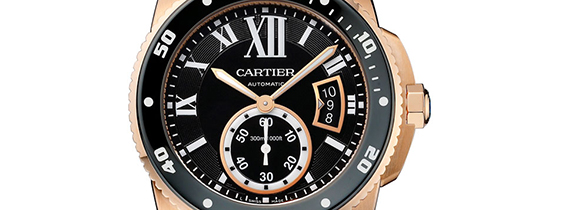 Video Review: Cartier Calibre Diver Replica – H Factory